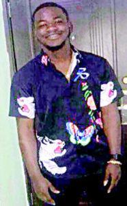 Tunji Agboola