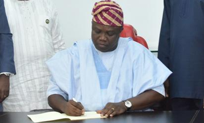 Deeper Life excites Ambode with multiple projects
