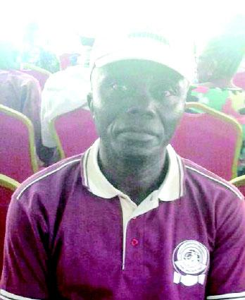 Pensioners are treated with dignity during PTAD verification — Onokpise