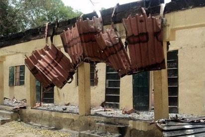 Yobe school attack: We're still looking for 94 students – Teacher