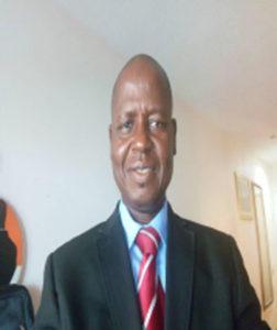 MR. Bashir Korede Abdulah,