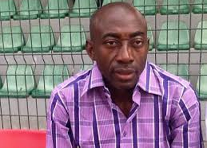 My Task Is To Take Kwara Utd Out Of Relegation-Bala