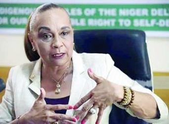Annkio Briggs tackles Asari over Biafra claims - Vanguard News