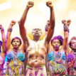 Felabration 2019 beacons …as Femi, Seun warm up to thrill Abuja fans
