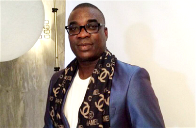 KWAM 1 opens up on alleged affair with Alaafin's wife