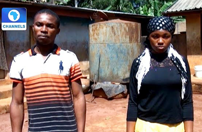 MAN IN BIZARRE MARRIAGE TO SISTER: I have abandoned union to sibling but won't rejoin church