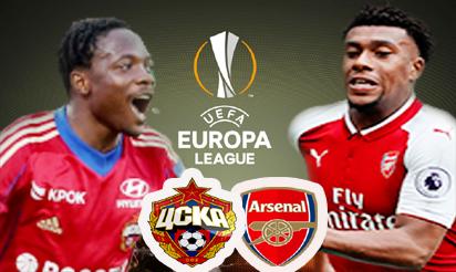 Europa League: Musa, Iwobi to clash