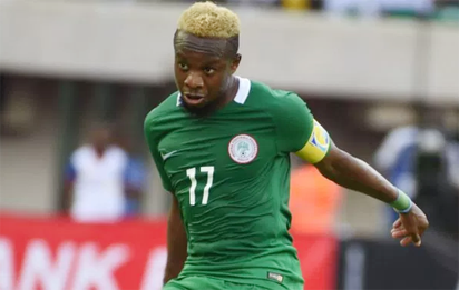 Joel Obi, Echiejile join Eagles as camp swells for Poland