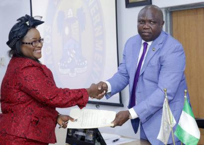 Ambode Reduces Lagos Land Use Charge