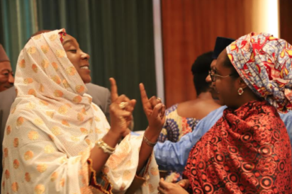 Congratulate us or keep quiet, Minister Lai tells PDP — DAPCHI GIRLS RELEASE