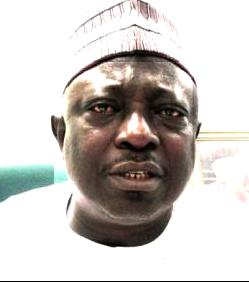 Reps Deputy Majority Leader, Buba Jibril