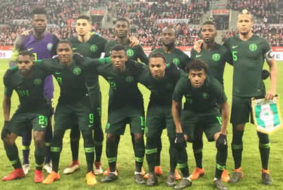 Mikel Obi lauds Victor Moses and Nigeria over Poland victory