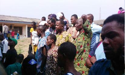 •Some of the beneficiaries