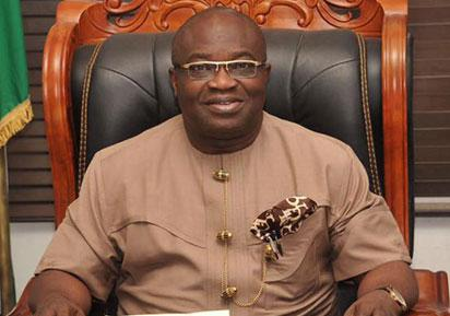 INEC Ballot Boxes, Military Shoes Now Made In Aba Governor-Ikpeazu