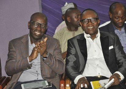 Benin Industrial Park: 3 Co-developers sign up