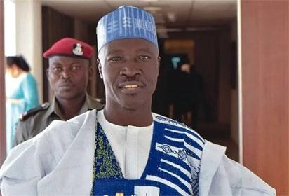 Wakili: FG Delegation Visits Bauchi, Commiserates With Late Senator's Family