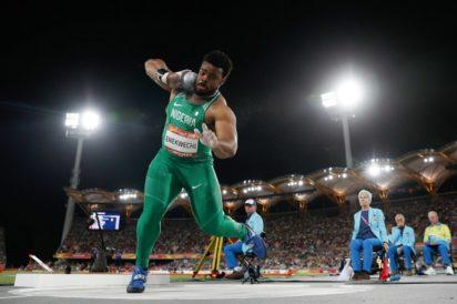 Commonwealth Games: Roland Ezuruike, Esther Onyema Win Gold For Nigeria