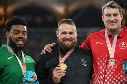 Commonwealth Games: Nigeria wins 3 Gold Medals in Powerlifting | #GC2018