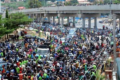 People's Talk: Lagosians react to ban of Okada, tricycle in 15 LGAs