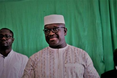 Sierra Leone Presidential Candidates Sign Agreement On Release Of Results