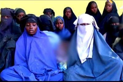 Some rescued Chibok girls frustrated, abandoned, dropped out of school ― MBF