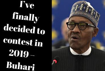 Buhari check reactions to your declaration – PDP