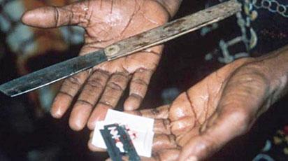 Ekiti leads South-West in female genital mutilation prevalence; Imo tops nationwide