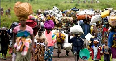 Worsening Insecurity: Kaduna, Benue, Niger, Borno struggle over three million IDPs