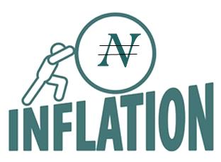 Inflation, Nigeria