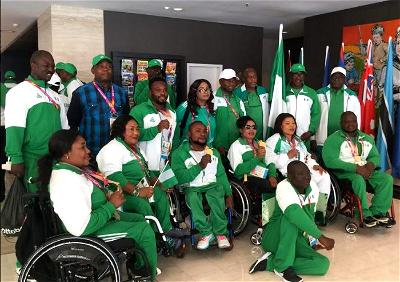 winners in the ongoing Commonwealth Games in Gold Coast.