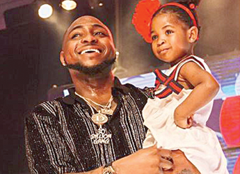 Davido teaching Wizkid a lesson in fatherhood? - Vanguard News