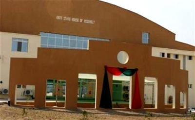 Reinstate 21 sacked workers or face indefinite industrial action, Workers tell Ekiti Assembly