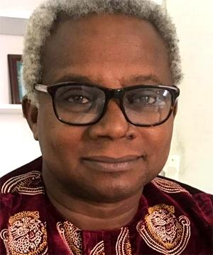 APC crisis: Why Oshiomhole must go ― VON DG, Osita Okechukwu