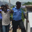 Police arrest suspected armed robber who operate in military uniform
