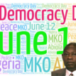 Annulment of June 12 stalled Nigeria's progress- SDP