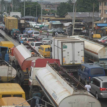 Apapa Gridlock: Shoreline protection, water and electricity delay truck park