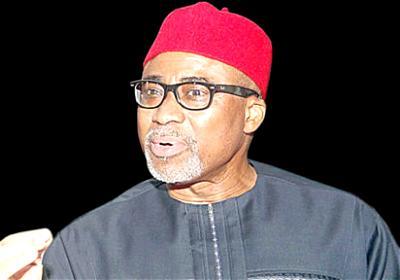 Eyinnaya Abaribe: No Nigerian should kneel for anybody