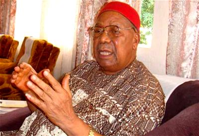 Mbazulike Amaechi