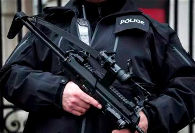 Houston Police,