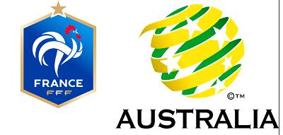 France vs Australia