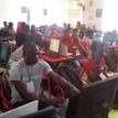 Boosting education through SBMC synergy