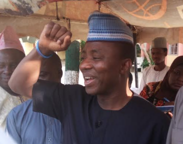 Sowore, IYC