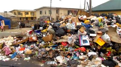 Delta community alleges dumping of toxic waste
