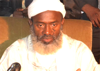 Alleged religious profiling of military: FG afraid to investigate Sheikh Gumi ―CAN