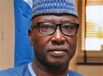 Boss Mustapha, Kyari, Buhari
