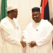 You will find in Akpabio, a trusted ally, group tells Buhari