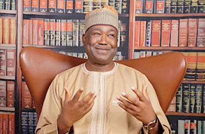 2023 Presidency: Nigeria needs president that will unite country — Olawepo-Hashim