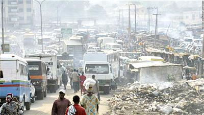 Group urges FG to prosecute environmental polluters