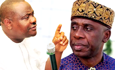 Wike vows to resign office if...