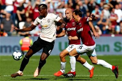 Man United vs Valencia